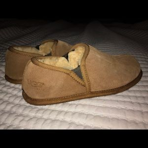 UGG Romeo Slippers